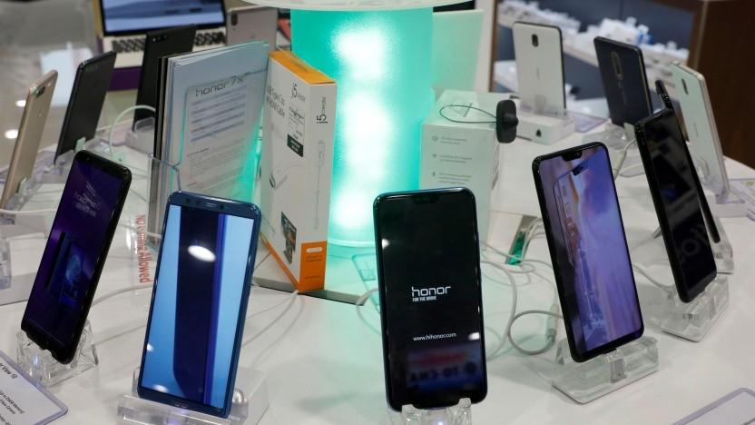 Bei Aldi Talk gibt es Smartphones zum Mieten.