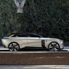 Morphoz: Renault stellt verlängerbares Elektroauto vor