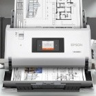 Workforce DS-30000: Epsons A3-Scanner schafft 70 Scans pro Minute