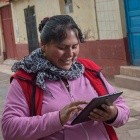 Internet Para Todos Perú: Abgelegene Gemeinden in Peru bekommen 4G mit Open RAN