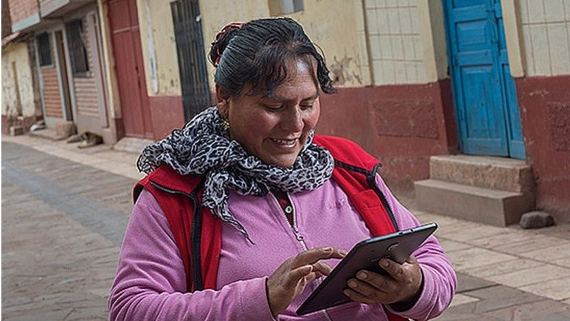 Netzausbau in abgelegenen Regionen Perus mit Open RAN geplant