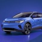 SUV: VW zeigt vollelektrischen ID.4