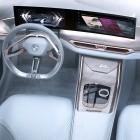 Konzeptfahrzeug: BMW bringt i4 mit Curved Display