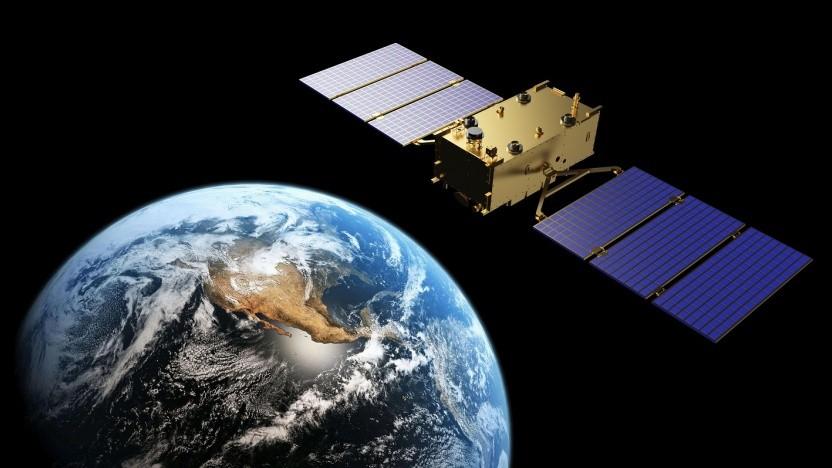 Satellit von Geely: genauere Positionsbestimmung als per GPS