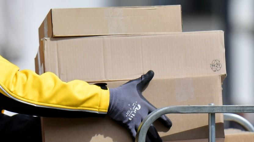 DHL bietet Kunden bald mehr Informationen zur Zustellung.