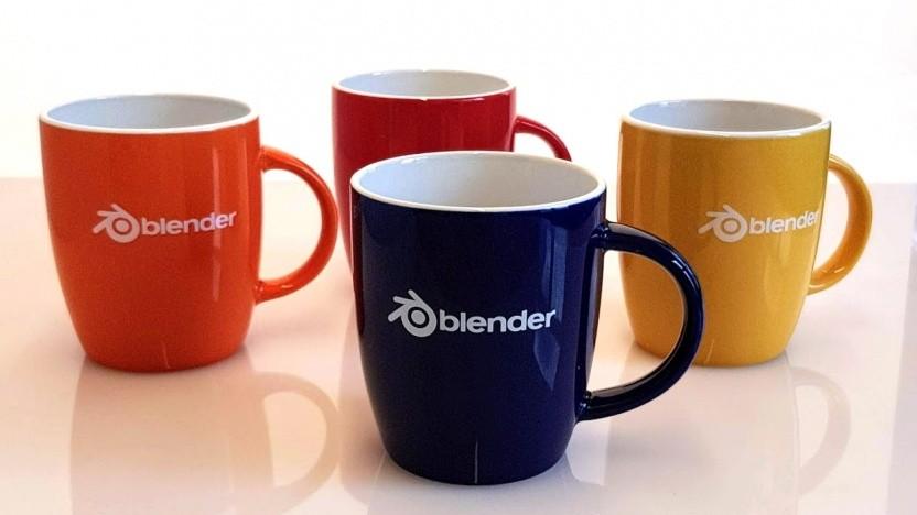 Blender bekommt wohl auf Wunsch der Nutzer LTS-Versionen.