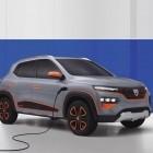 Spring Electric: Dacias Elektroauto kommt nach Europa