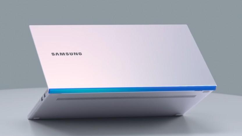 Galaxy Book Ion (2020)