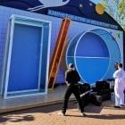 Coronavirus: Google I/O abgesagt, Messebauer machen Milliardenverluste