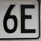 E-Kennzeichen: Strafzettel für Elektroautos trotz gültiger Parkscheine