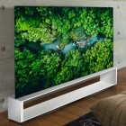 OLED und LCD: LG verrät Preise für kommende Fernseher und Ausroll-TV