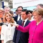 Coronavirus: Hannover Messe wird auf Juli 2020 verschoben