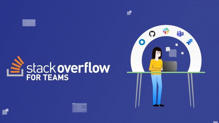 Stack Overflow for Teams bekommt weitere Integrationen.