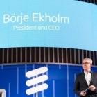 5G: Ericsson-Chef setzt auf Fusionen und Übernahmen