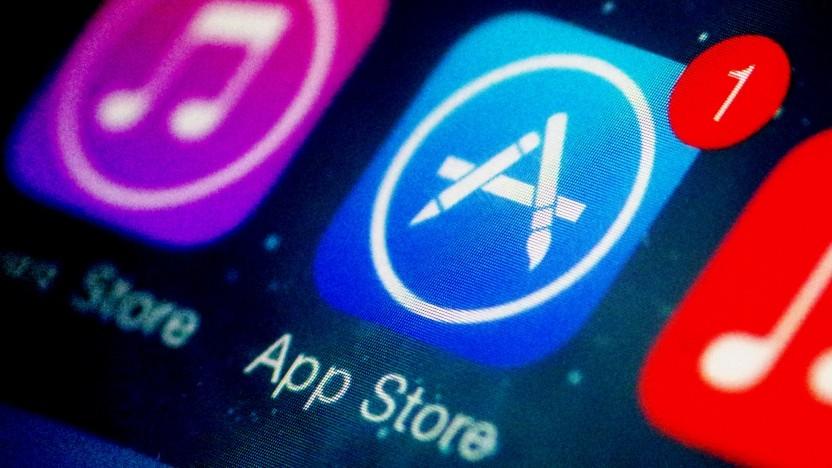 Apple hat neue Regeln für den App Store veröffentlicht.