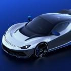 Battista Anniversario: Elektrosportwagen beschleunigt schneller als ein F1-Bolide