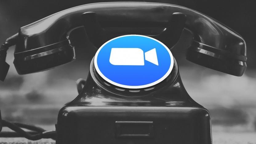 Zoom Phone ist eine Cloud-Telefonanlage.