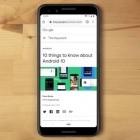 Android: Google Assistant kann Webseiten vorlesen