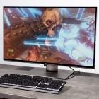 Dell Ultrasharp UP3218K im Test: 8K ist es noch nicht wert