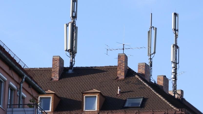 Soll der Bewegungsverlauf von Infizierten per Funkzellenabfrage rekonstruiert werden?