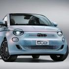Elektroauto: Fiat 500 Elektro kann in 5 Minuten 50 km Reichweite laden