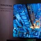 Smart TV: Samsungs Top-8K-Fernseher kostet bis zu 12.000 US-Dollar