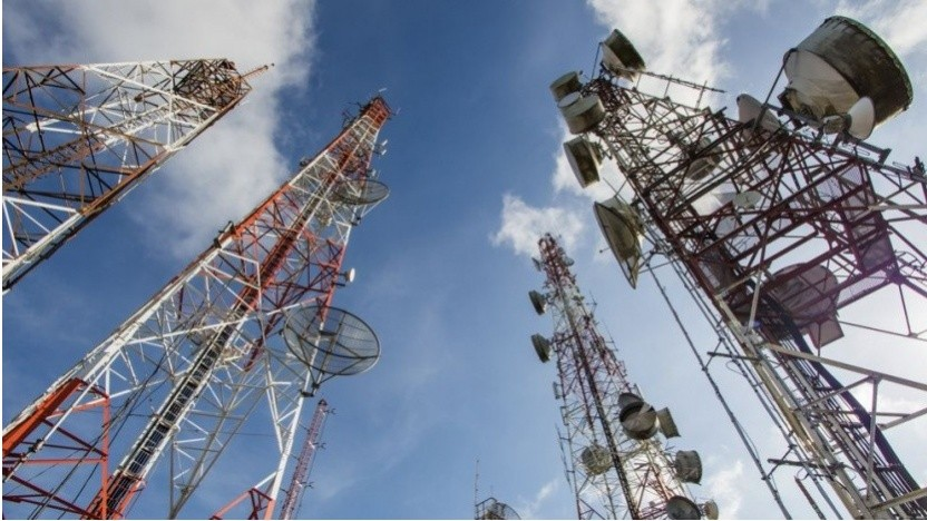 Antennenwald für 5G