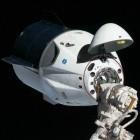 Raumfahrt: SpaceX bringt 2021 vier kommerzielle Astronauten zur ISS