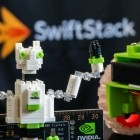Cloud-Storage: Nvidia übernimmt Swiftstack