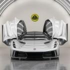 Lotus Evija: Lotus' Zwei-Millionen-Euro-Sportwagen für 2020 ausverkauft