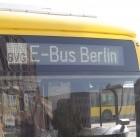 BVG: Elektrobusse werden Berlin Milliarden Euro mehr kosten