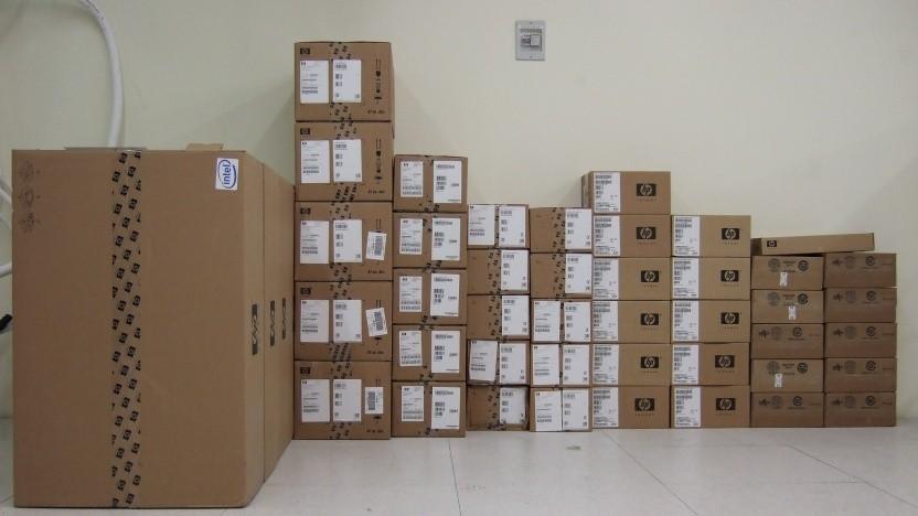 Debians Paketverwaltung Apt steht in Version 2.0 bereit.
