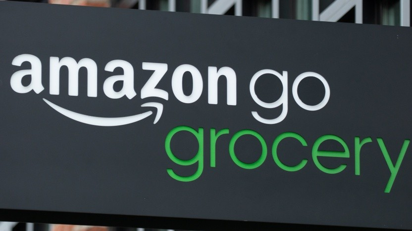 Amazon Go - der kassenlose Supermarkt