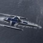 Autonomes Schiff: IBM testet KI-Kapitän für autonome Mayflower