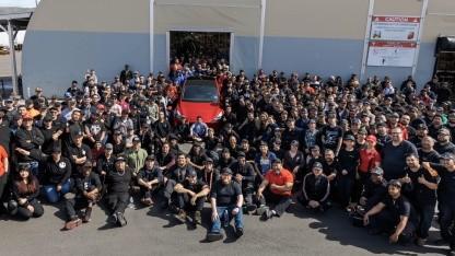 Rekord: Tesla liefert trotz Corona 88.000 Autos aus - Golem.de
