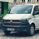 Elektromobilität: Volkswagens E-Transporter fährt nur 138 Kilometer weit