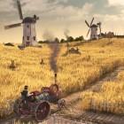 Ubisoft Blue Byte: Anno 1800 erhält neue Ernte und Einwohnerstufen