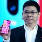 Coronavirus: Huawei stellt neues Topprodukt nur online vor