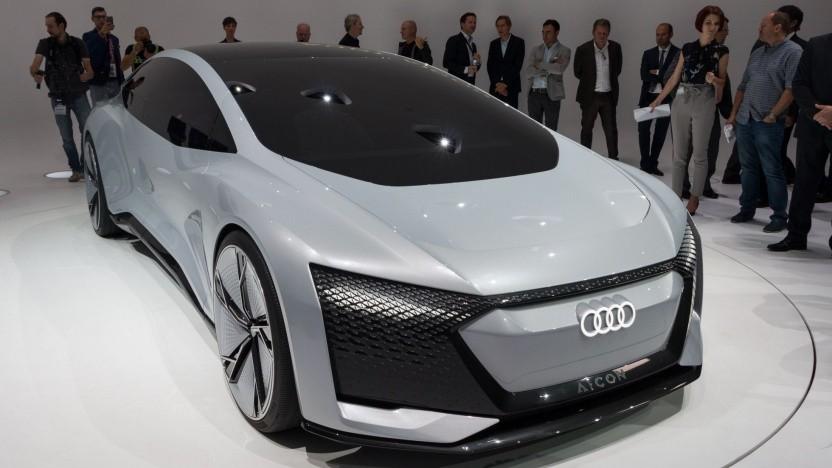 Dank besserer Akkus sollen Elektroautos mehr Reichweite bekommen.