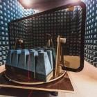Faraday'scher Käfig: Bahn testet funkdurchlässige Fenster statt Repeatern