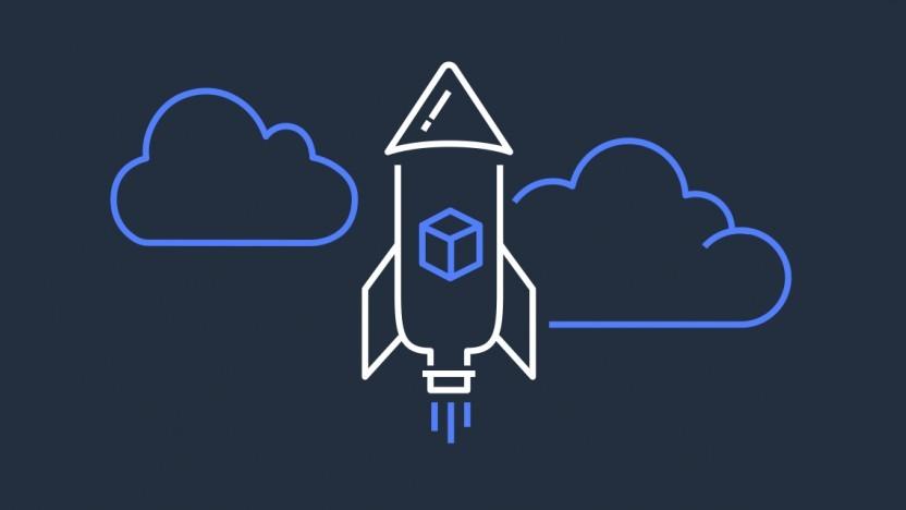 Amazons Bottlerocket ist ein kleiner Container-Host.