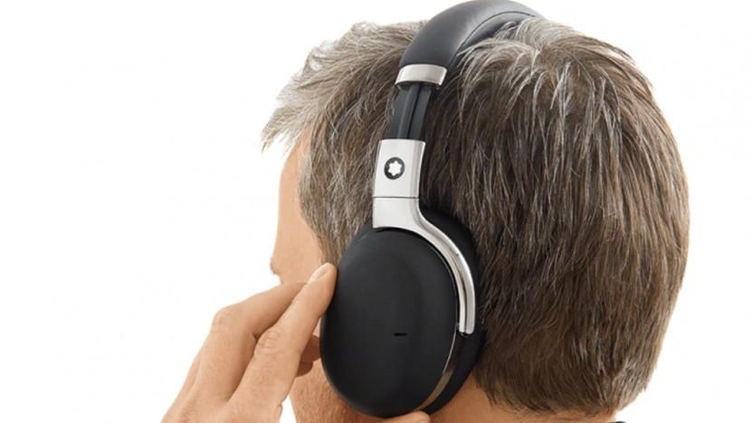 MB 01 ist ein ANC-Kopfhörer für 590 Euro.