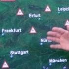 BGH-Urteil bestätigt: DWD darf Wetter-App nur für Warnungen kostenlos anbieten