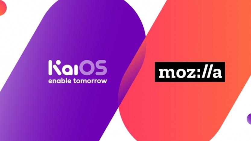 KaiOS und Mozila beginnen eine Partnerschaft.