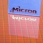 uMCP: Micron kombiniert LPDDR5 und Flash-Speicher