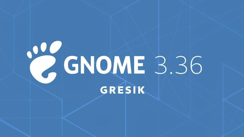 Gnome 3.36 ist verfügbar.