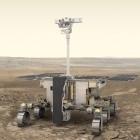 Esa: Exomars Rover verspätet sich wegen Fallschirmproblemen