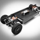 Akku mit 120 kWh: Bollinger zeigt Elektro-Chassis für Nutzfahrzeuge