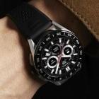 Connected: Tag Heuers neue Smartwatch kommt ohne optionales Uhrwerk