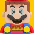 Nintendo: Auch Lego Super Mario sammelt Münzen